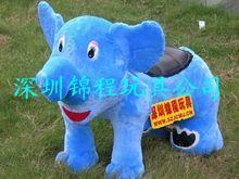 儿童電動玩具車A
