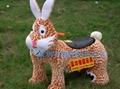 儿童电动玩具车 2