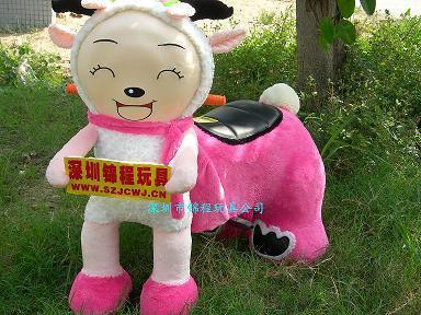 儿童电动玩具车A 3