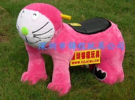 儿童电动玩具车A 4