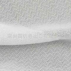 Circular knitting fusible interlining--W-CK003