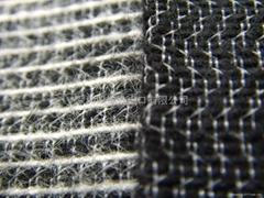 Burshed  tricot interlining--W-BT002