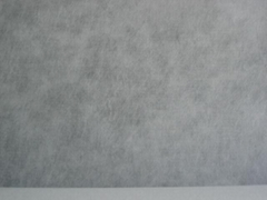 Hot water-soluble nonwoven--NW-WSH001