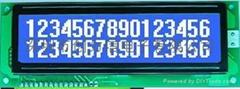 液晶模块1602B