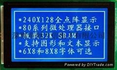 液晶模块240128A