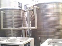 商用熱泵機組