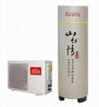 热泵热水器01JR/SR