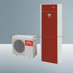 瑞姆热泵热水器(RMRB-010JR , RMRB-015JR)