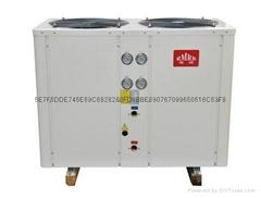 空氣能低溫熱泵