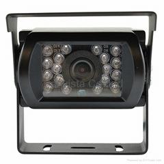 高畫質卡車用攝影機
