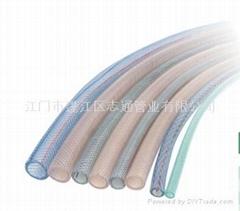 PVC增強網管