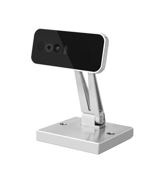 移动式自助测温仪 1