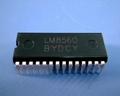 IC芯片打字 2