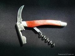 wine corscrew opener