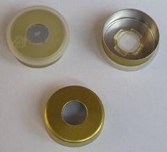 鋁塑組合蓋