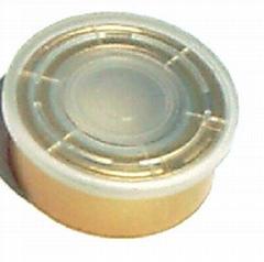 鋁塑拉環易撕蓋(環保型)