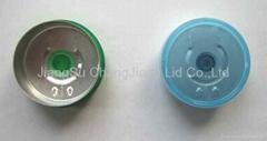 鋁塑易撕蓋(隱形眼鏡專用)
