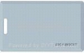 廠家銷售IC ID厚卡 ID薄卡 S50IC 磁卡等各婁卡片 1