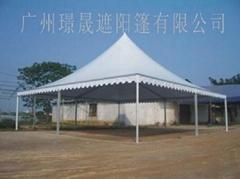 铝合金帐篷尖顶篷
