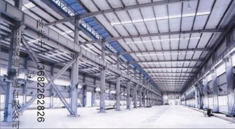 广州轻钢结构厂房
