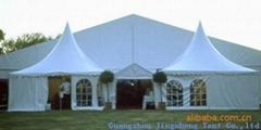 大型篷房展览帐篷