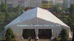会展活动帐篷大型篷房