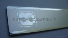 深圳鐳射磁鐵胸牌