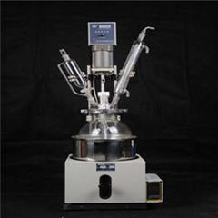 F-1L2L3L5L單層玻璃反應釜