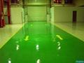 環氧樹脂薄塗地坪(經濟型) 1