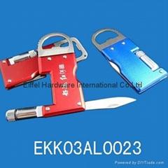 Promotional knife