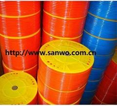 SANWO气管PU管软管聚胺酯软管