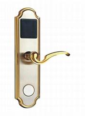 酒店锁宾馆锁门锁电子锁