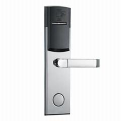 酒店锁感应锁刷卡锁