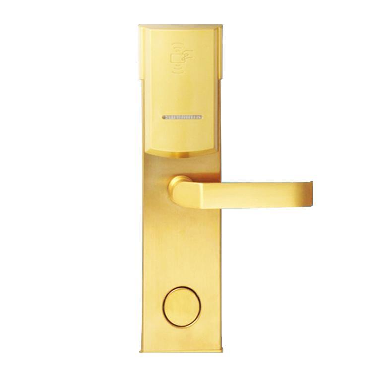 酒店鎖感應鎖刷卡鎖 3