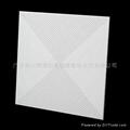 鋁扣板天花鋁幕牆 3
