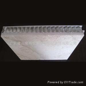 石材鋁蜂窩板 3