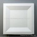 鋁天花板鋁扣板