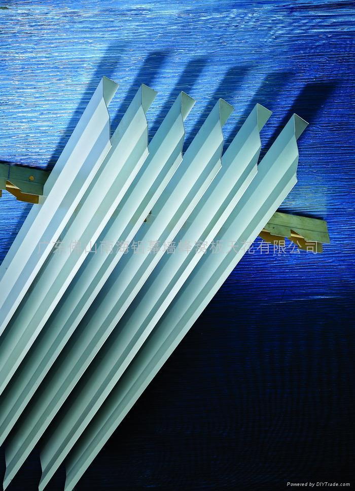 吊頂鋁天花扣板 3