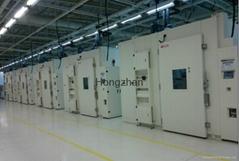 電力覆冰模擬試驗室/覆冰人工氣候室/高低溫結冰濕熱試驗室