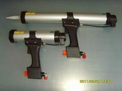 英國COX氣動膠槍