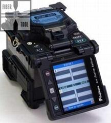 藤倉60S光纖熔接機