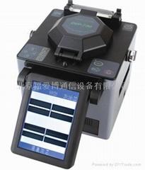 國產迪威普DVP-730光纖熔接機