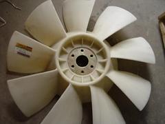 小松挖機pc200-8風扇葉