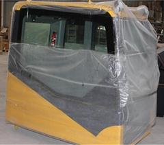 小松挖掘機配件pc200-8駕駛室