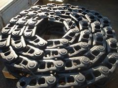 小松挖掘機配件pc200-8鏈條