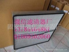 卡特空气滤芯FA6128  6L4714  6L6873