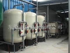 井水處理設備