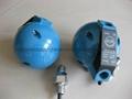 HAD20B空压机圆球自动排水