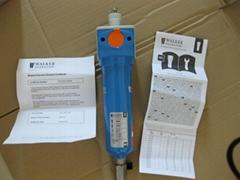 英国进口沃克Walker除菌过滤器医用灭菌过滤器