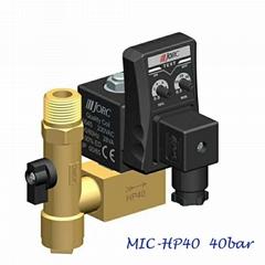jorc乔克MICHP40空压机高压电子自动排水阀
